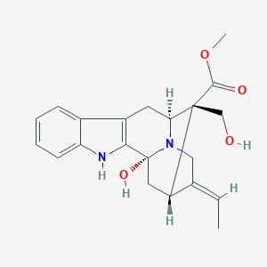 16-epi-Voacarpine